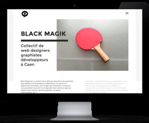 Anne-Lise-Mommert-PommeP-graphiste-webdesigner-Caen-BlackMagik