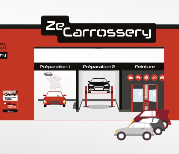 ZeCarrossery