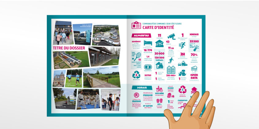 anne-lise-mommert-PommeP-graphiste- illustration-vectorielle-caen-normandie-Communaute-de-communes-coeur-cote-fleurie_grand-angle-page-1