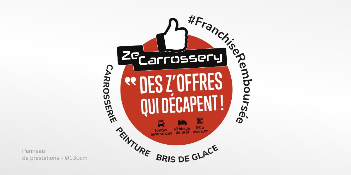 ZeCarrossery_PommeP-design-graphique-caen-normandie-panneau- prestations-carrosserie