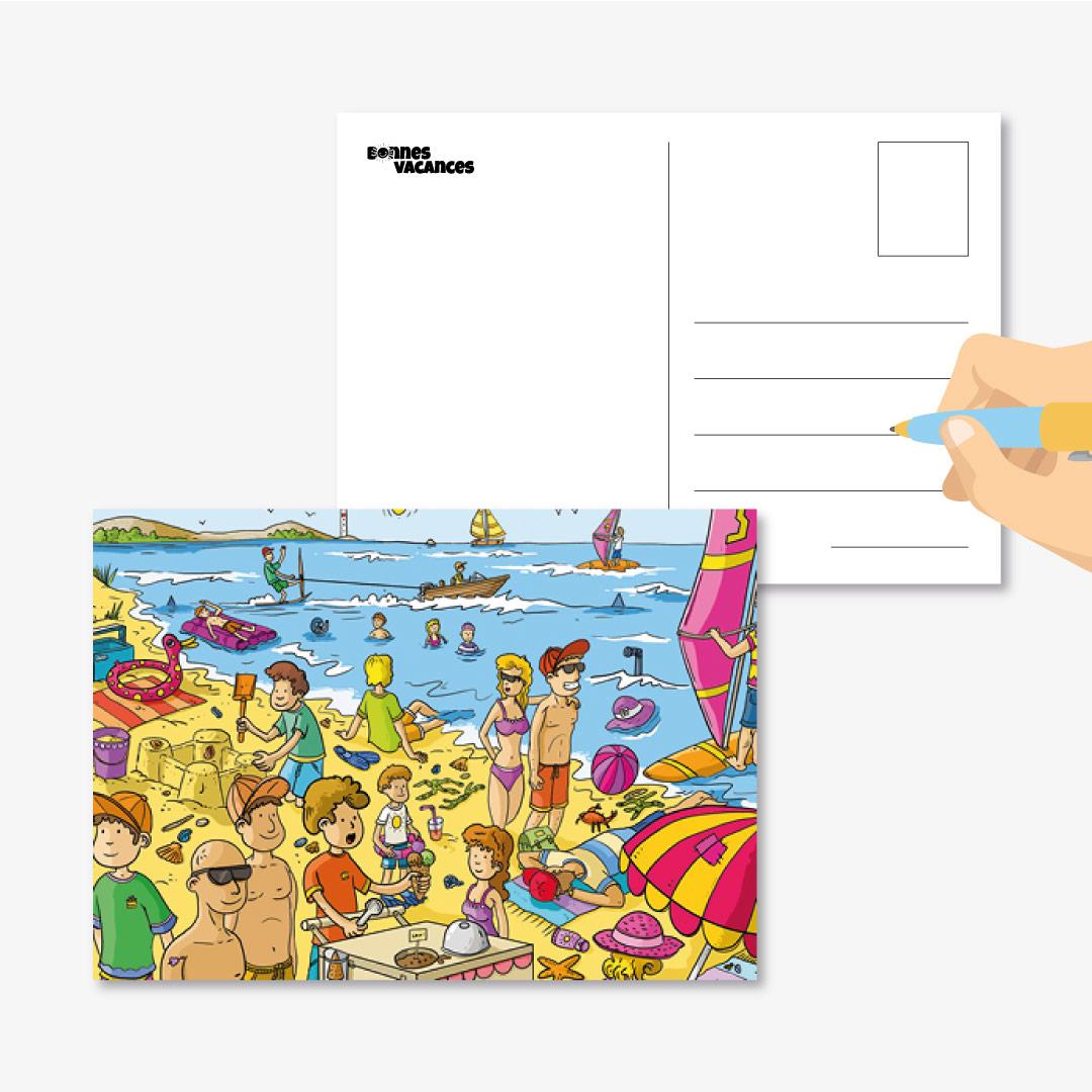 ortho-et-logo-edition-jeu-orthophonie-graphisme-design-graphique-anne-lise-mommert-pommep-carte-postale-couleurs
