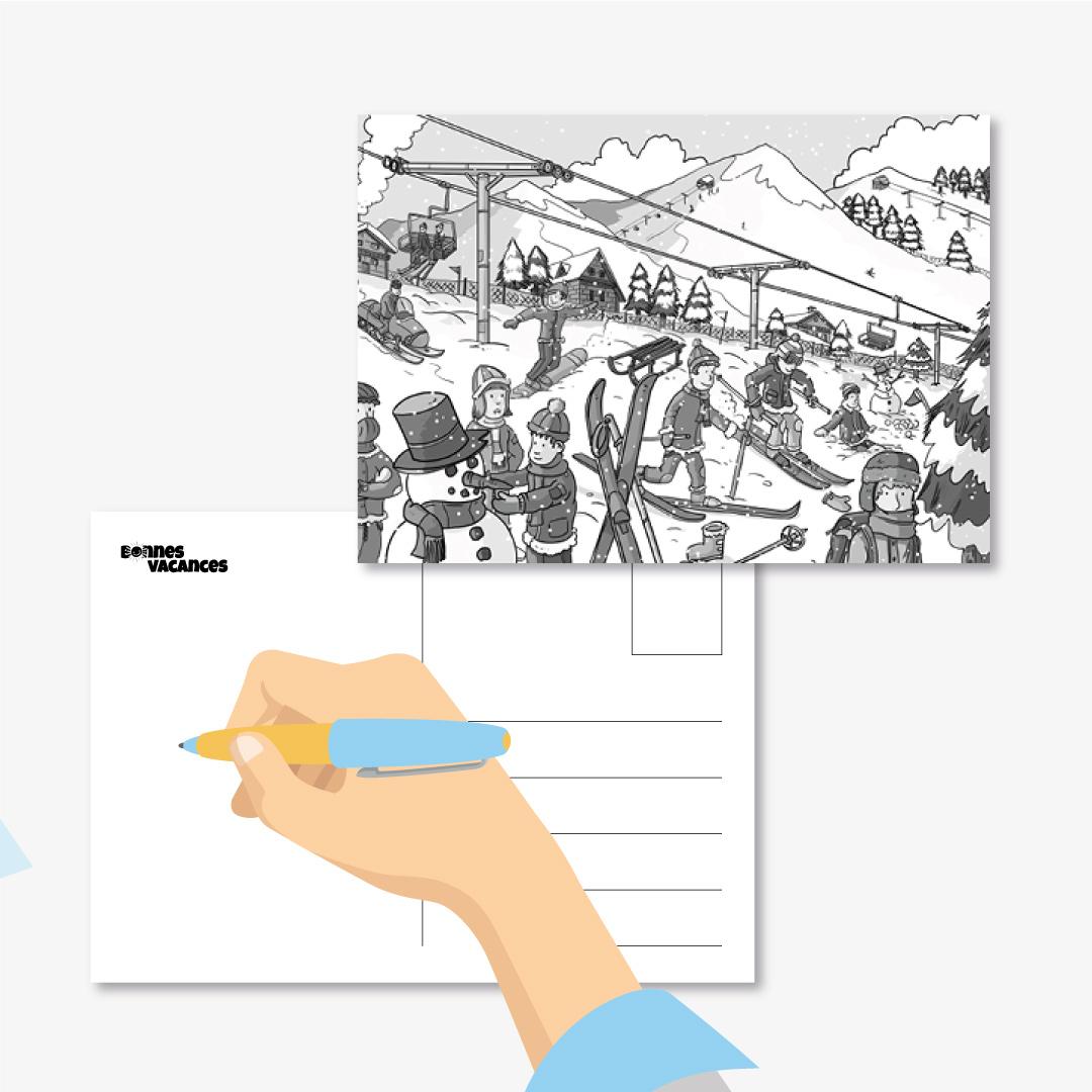 ortho-et-logo-edition-jeu-orthophonie-graphisme-design-graphique-anne-lise-mommert-pommep-carte-postale-noir