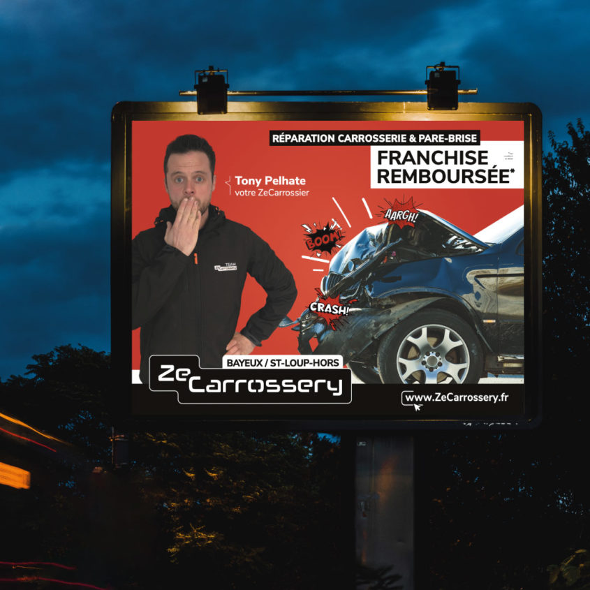 zecarrossery-remboursement-franchise-anne-lise-mommert-graphiste-communication-design-graphique-ZeC-campagne-crash-juin-2020-affochage-4x3-bayeux