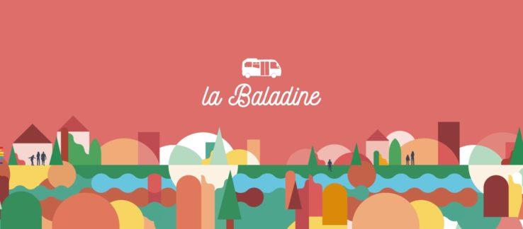 RATP Angers - Réseau Irigo - la baladine Angers